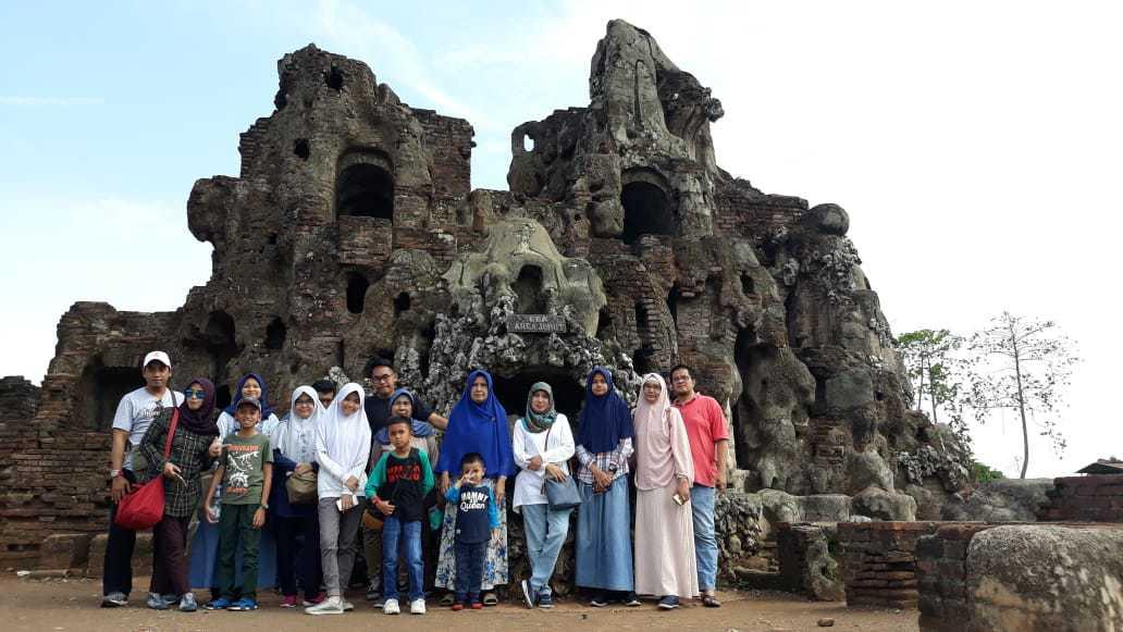 Wisata Religi Cirebon Untuk di Kunjungi