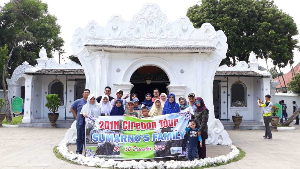 Wisata Cirebon 2019 Untuk Mengisi Libuan Anda