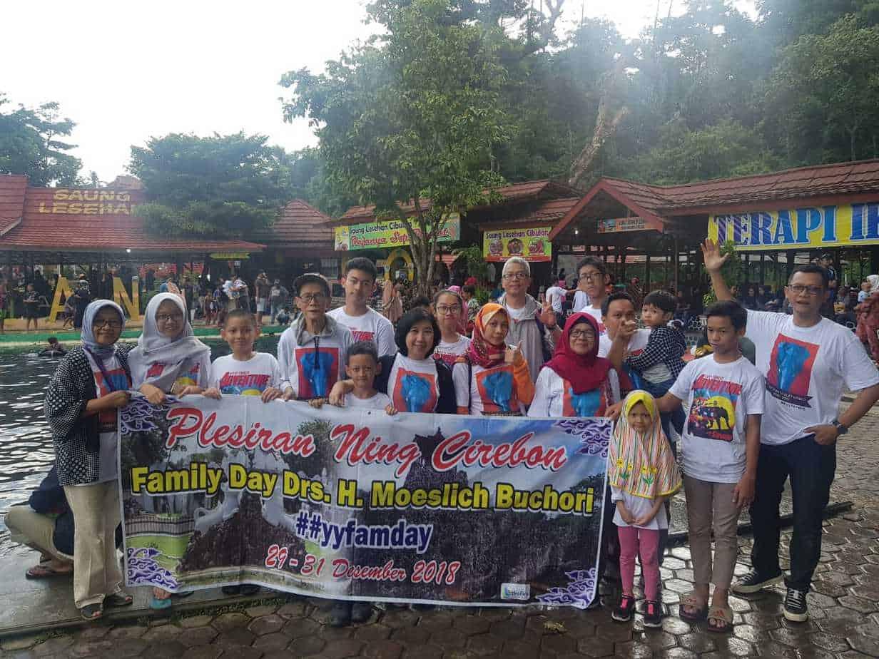 Wisata Cirebon Kuningan Untuk Keluarga