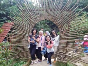 Tour Cirebon Bersama Zhafira Tour And Travel