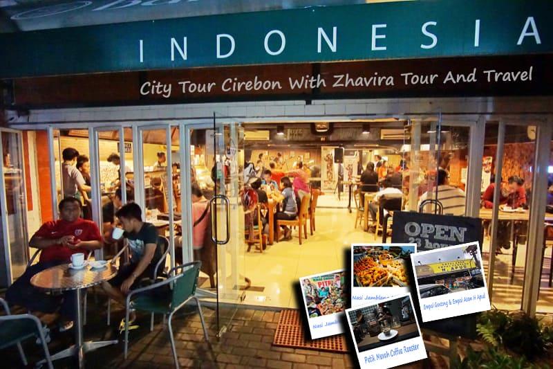 City Tour Cirebon Untuk Liburan Anda